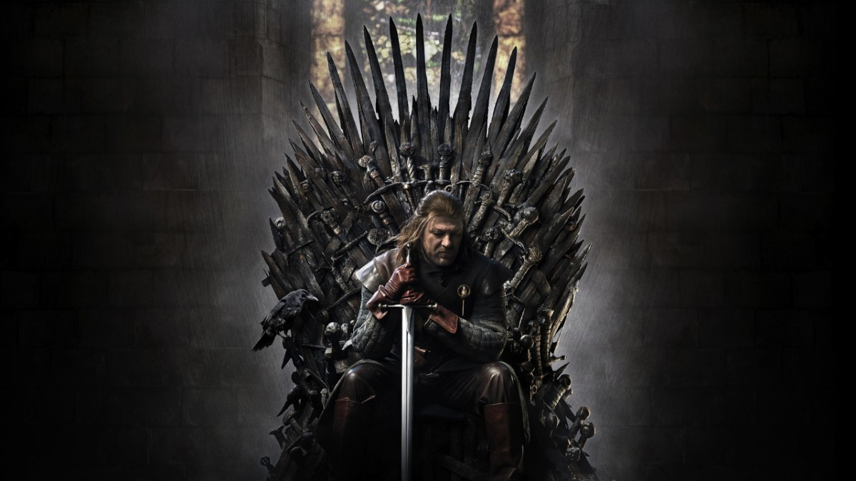 Game Of Thrones is available to watch on NOW TV